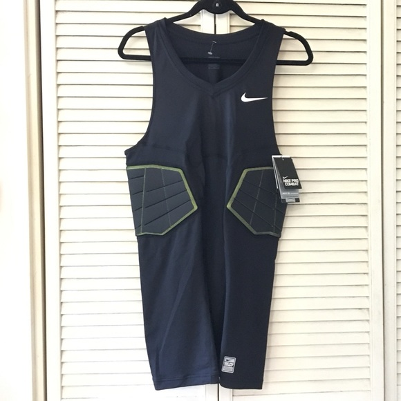 025c9be8e619df Nike Compression Tank Top Base Layer Pro Combat